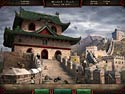 1. Amazing Adventures: The Forgotten Dynasty jogo screenshot