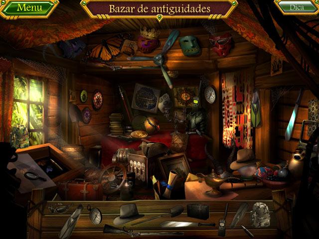 Arizona Rose and the Pirates' Riddles img