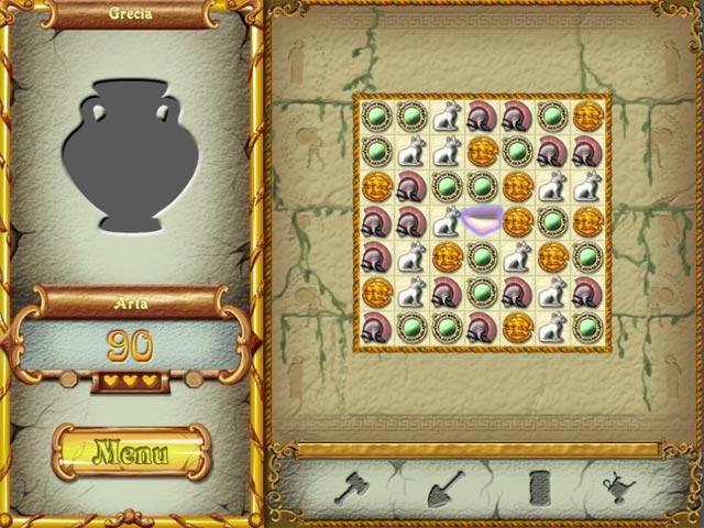 Screenshot Do Jogo 1 Atlantis Quest