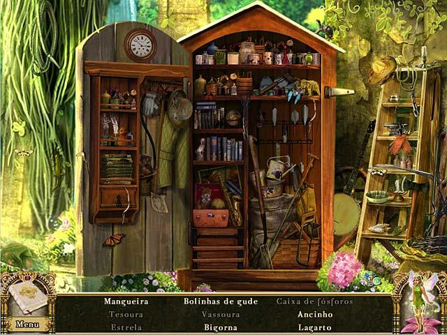 Screenshot Do Jogo 2 Awakening: O Castelo sem Sonhos