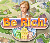 Característica Screenshot Do Jogo Be Rich