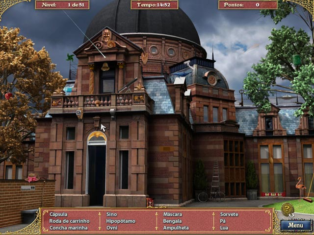 Screenshot Do Jogo 1 Big City Adventure: London Classic
