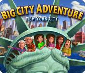 Big City Adventure: New York