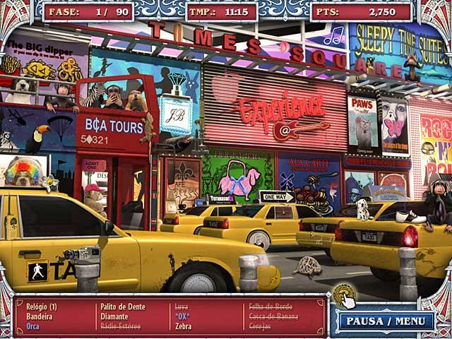 Video for Big City Adventure: New York