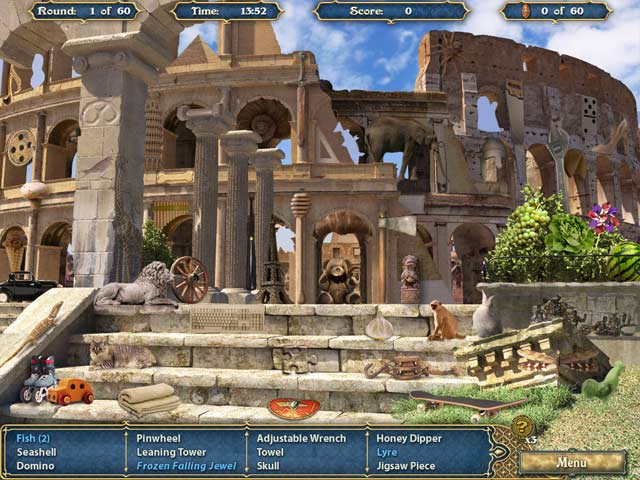 Big City Adventure: Rome img