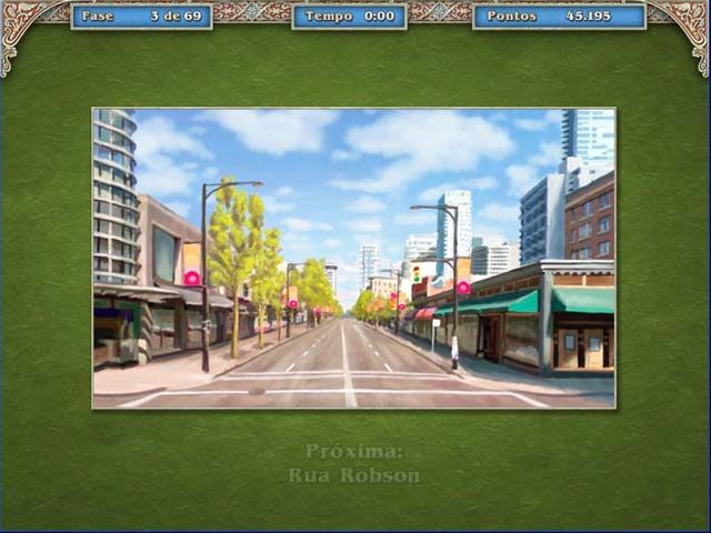 Screenshot Do Jogo 2 Big City Adventure: Vancouver