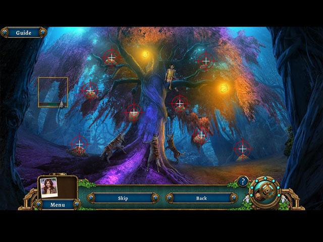 Screenshot Do Jogo 2 Botanica: Earthbound Collector's Edition