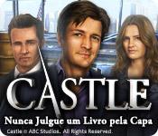 Castle: Nunca Julgue um Livro pela Capa