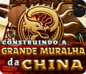 Característica Screenshot Do Jogo Construindo a Grande Muralha da China