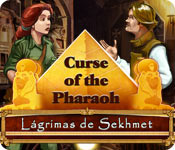 Curse of the Pharaoh: Lágrimas de Sekhmet