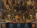 1. Cursed Fates: O Cavaleiro Sem-Cabeça jogo screenshot