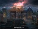 2. Cursed Fates: O Cavaleiro Sem-Cabeça jogo screenshot