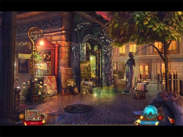 Screenshot Do Jogo 2 Danse Macabre: Moulin Rouge Collector's Edition