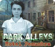 Dark Alleys: Hotel Penumbra