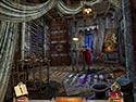 1. Dark Canvas: Pinceladas da Morte jogo screenshot