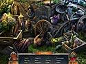 2. Dark Canvas: Pinceladas da Morte jogo screenshot