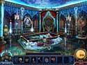 1. Dark Parables: A Ascensão da Rainha da Neve Edição jogo screenshot
