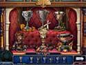 2. Dark Parables: A Ascensão da Rainha da Neve jogo screenshot