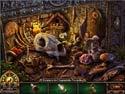 2. Dark Parables: As Irmãs da Chapeuzinho Vermelho jogo screenshot