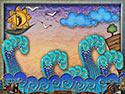 2. Dark Tales: Edgar Allan Poe O Escaravelho de Ouro jogo screenshot