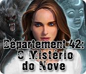 Department 42: O Mistério dos Nove