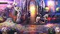 1. Detective Quest: O Sapato de Cristal jogo screenshot