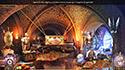 2. Detective Quest: O Sapato de Cristal jogo screenshot