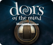 Característica Screenshot Do Jogo Doors of the Mind: Mistérios Interiores