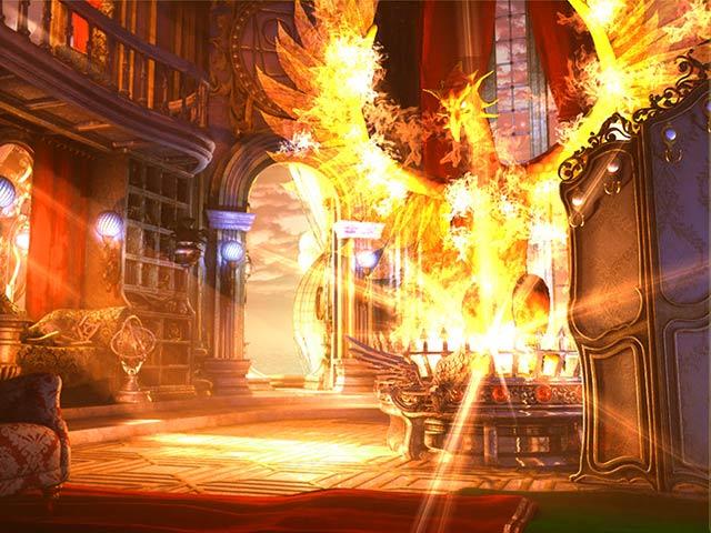 Video for Empress of the Deep 3: O Legado da Fênix