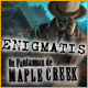 Enigmatis: Os Fantasmas de Maple Creek