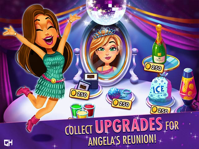 Fabulous: Angela's High School Reunion Collector's img