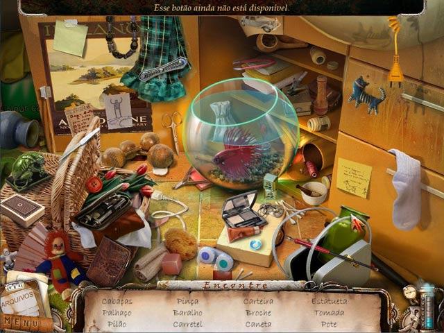 Screenshot Do Jogo 3 F.A.C.E.S.