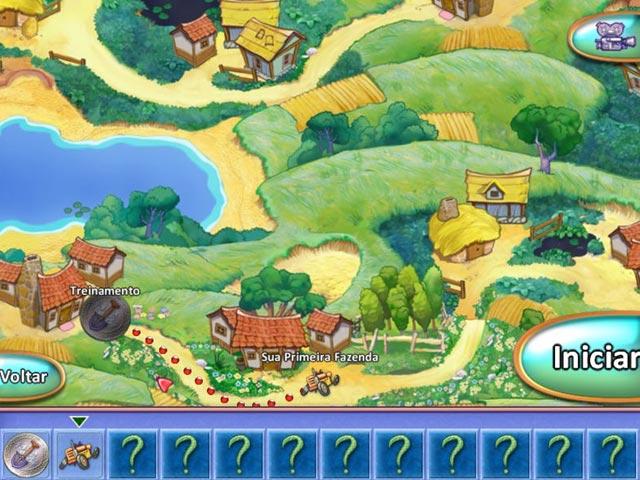 Screenshot Do Jogo 2 Farm Craft