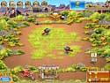 1. Farm Frenzy 3: American Pie jogo screenshot