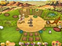 1. Farm Mania: Hot Vacation jogo screenshot