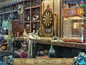 1. Fear For Sale: Cine Pesadelo jogo screenshot