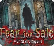 Fear for Sale: O Crime de Sunnyvale