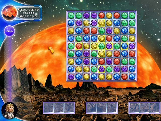 Screenshot Do Jogo 1 Galaxy Quest