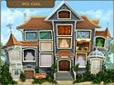 1. Gardenscapes: Mansion Makeover jogo screenshot