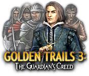 Característica Screenshot Do Jogo Golden Trails 3: The Guardian's Creed