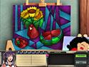2. Grace's Quest: To Catch An Art Thief jogo screenshot
