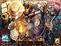 1. Grim Tales: A Rainha de Pedra jogo screenshot