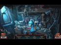 2. Grim Tales: The White Lady Collector's Edition jogo screenshot