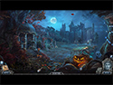 1. Halloween Stories: Black Book Collector's Edition jogo screenshot
