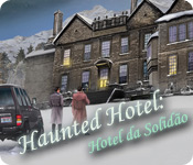 Haunted Hotel: Hotel da Solidão