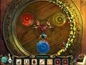 1. Haunted Legends: O Cavaleiro de Bronze jogo screenshot