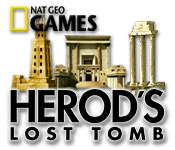 Característica Screenshot Do Jogo Herod's Lost Tomb