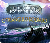 Hidden Expedition ®: O Triângulo do Diabo
