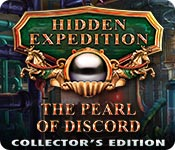Hidden Expedition: The Pearl of Discord Collector'
