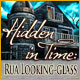 Hidden in Time: Rua Looking-glass
